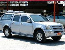 Isuzu Cab4  ปี 2005