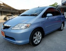 Honda City 1.5 E AS I-DSI ปี 2003
