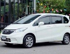 2014 Honda Freed