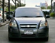 Chevrolet Aveo 1.6 auto ปี2011
