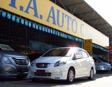 ขายรถ HONDA BRIO AMAZE V 2014 ราคาดี
