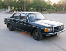 ขายรถ MERCEDES-BENZ 230 ที่ สุโขทัย