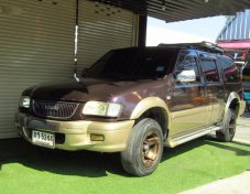 ขายรถ ISUZU Grand Adventure 4x2 2001