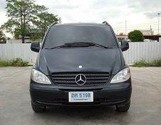 2006 Mercedes-Benz Vito 115 wagon