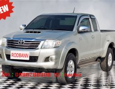 2012 Toyota Hilux Vigo 3.0 G