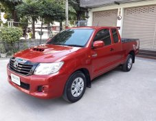 2014 Toyota Hilux Vigo Smart Cab J truck