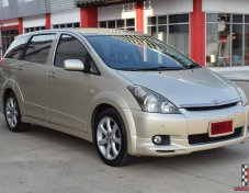 Toyota Wish (ปี 2004)