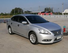 NISSAN SYLPHY 1.8 V AUTO ปี 2013