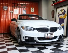 T0023 BMW 420i (F33) Cabriolet ปี 2014
