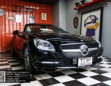 T0021 Mercedes-Benz SLK250
