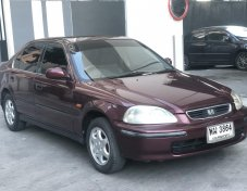 1997 Honda CIVIC EXi sedan