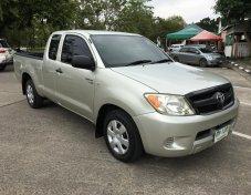 2007 Toyota Hilux Vigo EXTRA CAB J pickup