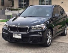 BMW X1 S drivE 18d M Sport Package MY.2017