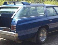 wagon CHEVROLET ที่ Caprice สภาพดี