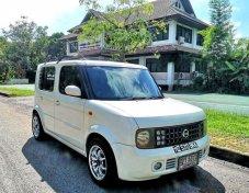 ขายรถ NISSAN Cube ที่ สุราษฎร์ธานี