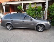 2006 CHEVROLET Optra รับประกันใช้ดี