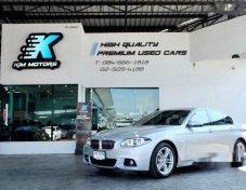 ขายรถ BMW 525d M Sport 2015 รถสวยราคาดี