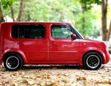 ขายรถ NISSAN Cube ที่ นนทบุรี