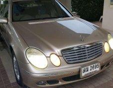 ขายรถ MERCEDES-BENZ 220 ที่ นนทบุรี