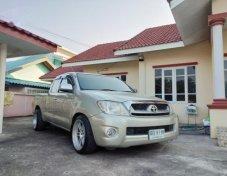 ขายรถ TOYOTA Hilux Vigo E 2011 รถสวยราคาดี