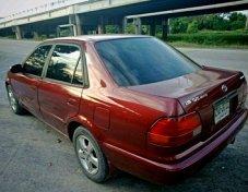 ขายรถ TOYOTA COROLLA ที่ สุพรรณบุรี