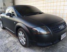 ขายรถ AUDI TT Coupe 2003 รถสวยราคาดี