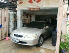 ขายรถ HONDA ASCOT ที่ กรุงเทพมหานคร
