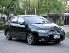 ขายรถ HONDA CITY SV 2011 ราคาดี