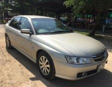 ขายรถ CHEVROLET LUMINA ที่ กรุงเทพมหานคร