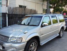 2001 Isuzu Grand Adventure 4x2 suv