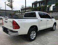 2015 Toyota Hilux Revo G 2.4