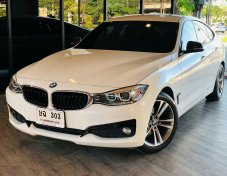 BMW 320d GT Sport FullOption ปี2014