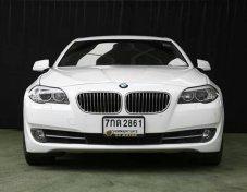 BMW 525D Twin Turbo Fulloption ปี2012
