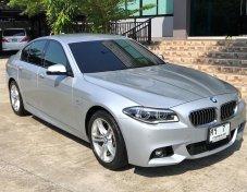 BMW 525D F10 MSPORT LCI