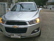 2012 Chevrolet Captiva LT hatchback