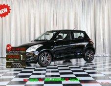 2014 Suzuki Swift 1.2 GLX hatchback