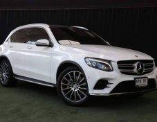 Benz GLC250d ปี 2016