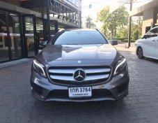 Mercedes benz GLA250( ปี 2016