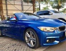 BMW 420d Convertible M-Sport Premium Package