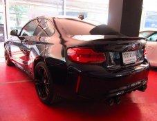 รถสวย ใช้ดี BMW M2 รถเก๋ง 2 ประตู