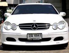 ขายรถ MERCEDES-BENZ CLK200 ที่ กรุงเทพมหานคร