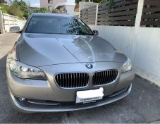 2013 BMW 525d รับประกันใช้ดี