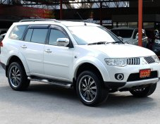 Pajero Sport GT 2.5 VG-Turbo ปี 2012 AT
