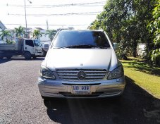 2005 Mercedes-Benz Vito
