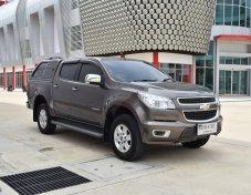 Chevrolet Colorado  (ปี 2013)
