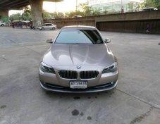 BMW 520i 2012 สภาพดี