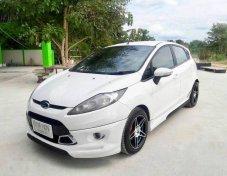 ขายรถ FORD Fiesta Sport 2014