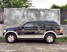 2002 FORD Explorer รับประกันใช้ดี