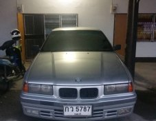 BMW 316i M40 1996 coupe