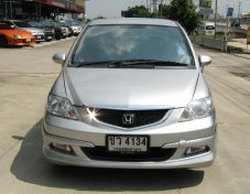 2007 Honda City